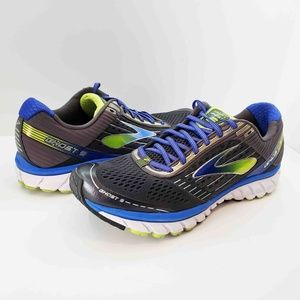 Brooks Ghost 9 Size US 12 M  Men's Running Shoes